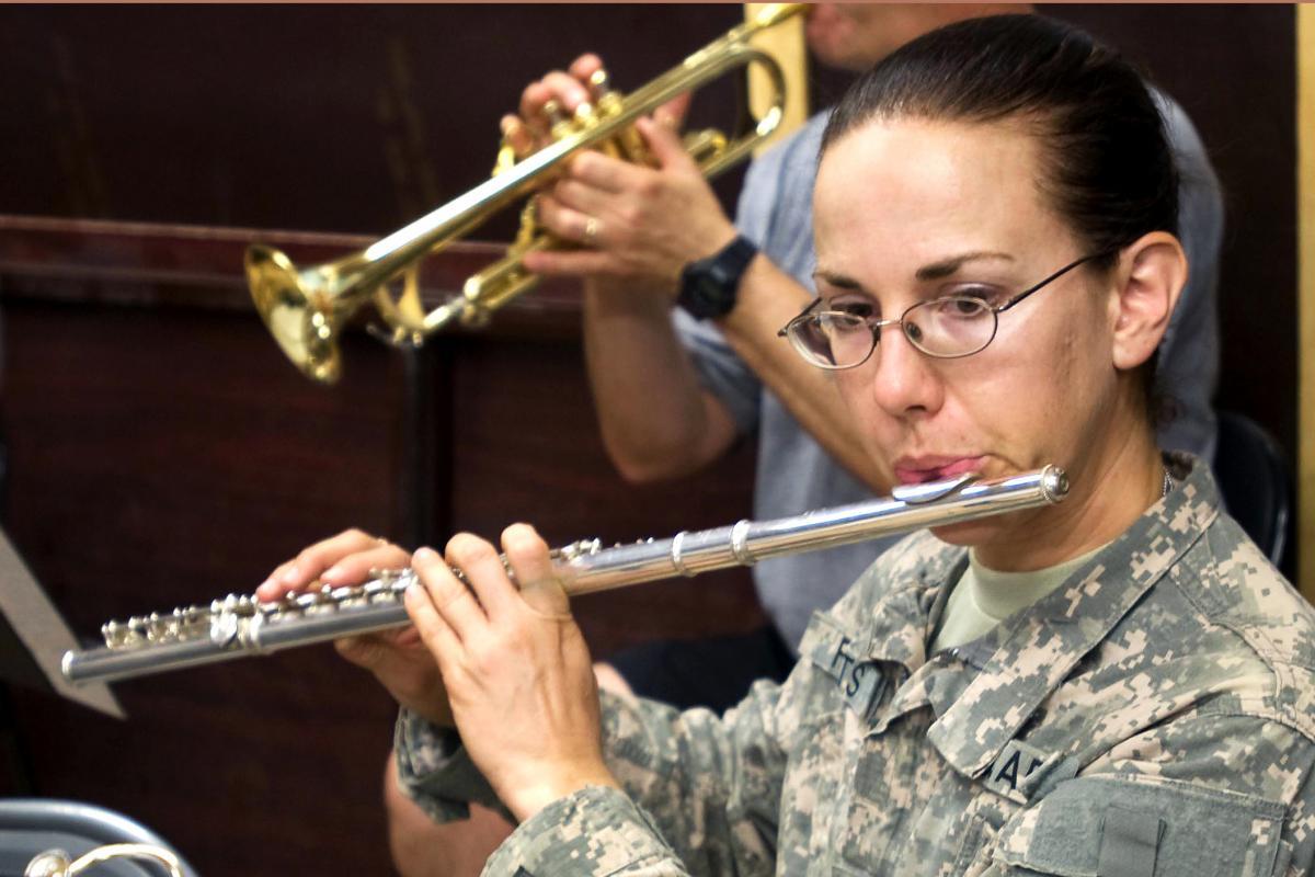 come suonare il flauto